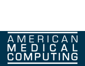 American Medical Computing Logo